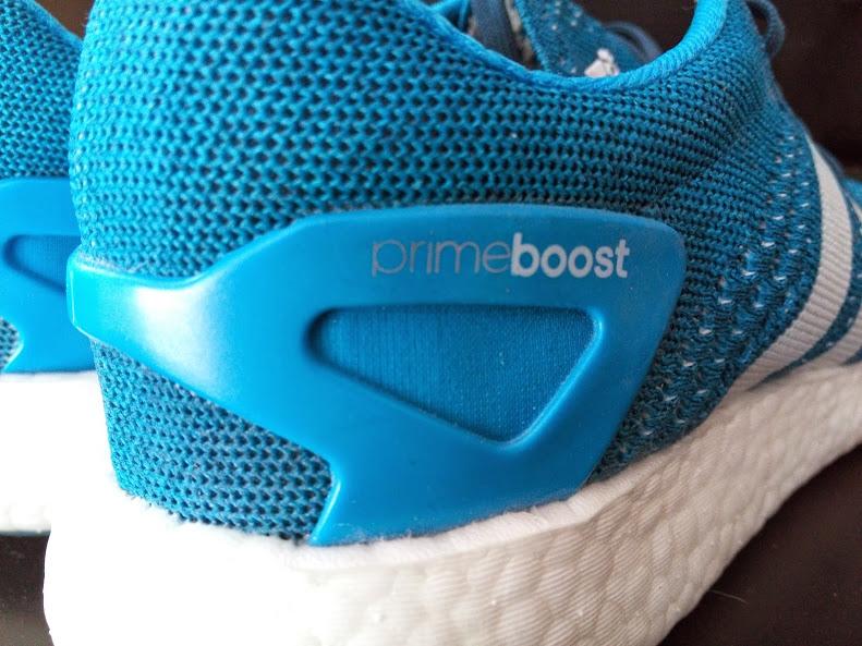 adidas Consortium Primeknit Pure Boost Side