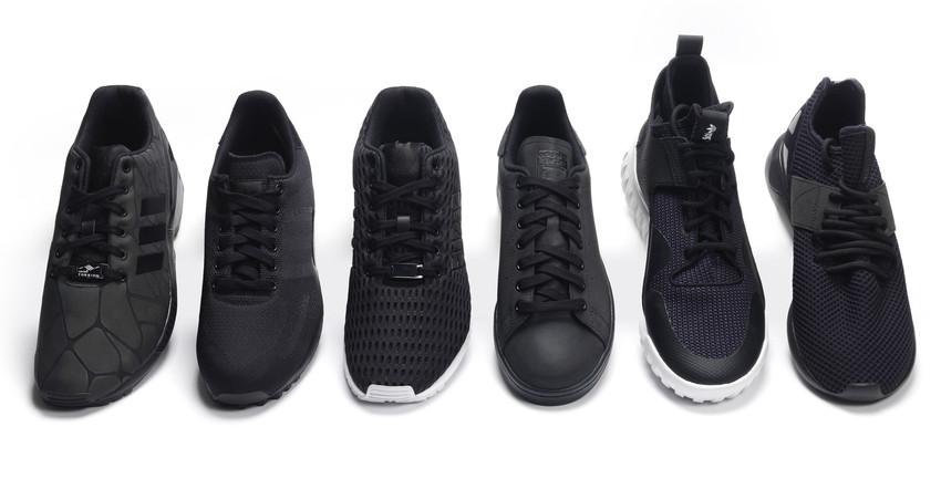 Foot Locker Black Collection Dont go unnoticed