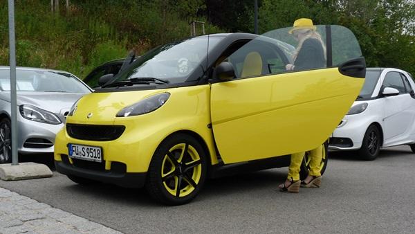 Time for Smart Nürnberg 22