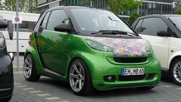 Time for Smart Nürnberg 28