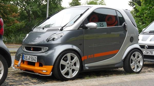 Time for Smart Nürnberg 55