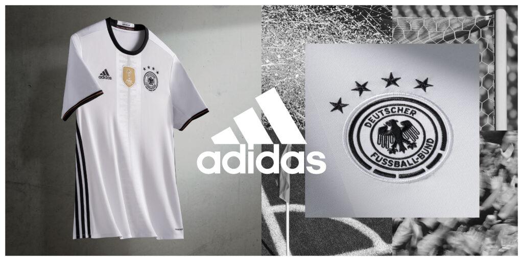 DFB Trikot Heim
