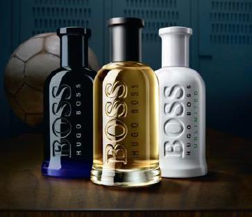 Hugo Boss Matts
