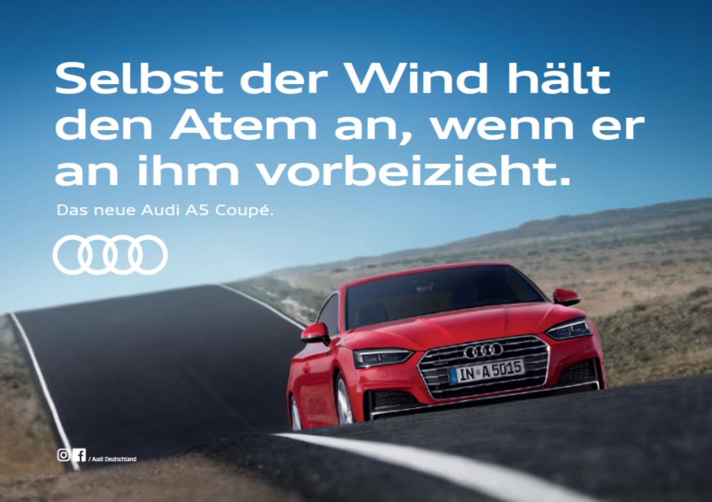 Audi Wind