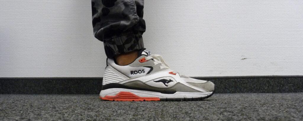 Roos 001