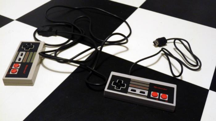 NES Kabel Vergleich