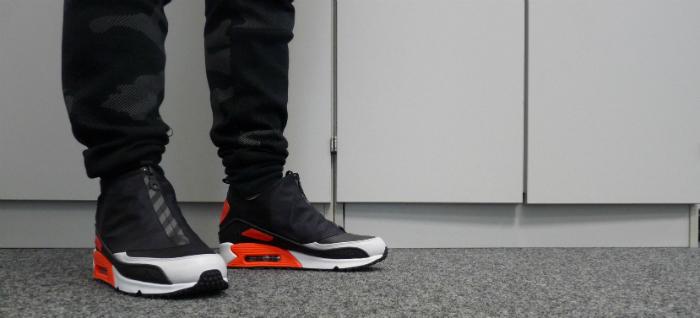 Nike Utility Infrared